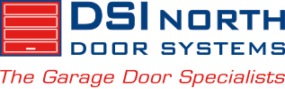 DSI North Door Systems logo