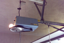 Electric Garage door opener