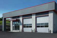 Tips for small business owners using commercial garage doors